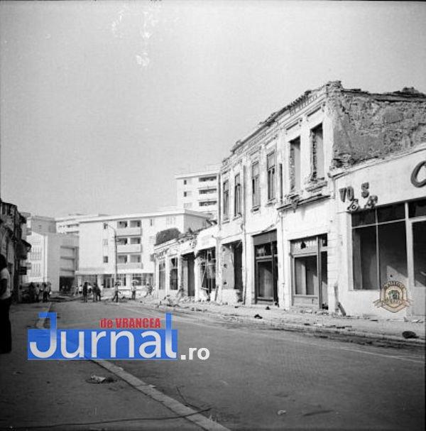 focsani demolari 3 - La bilanț după două decenii: imobilele preluate în mod abuziv în perioada 6 martie 1945 - 22 decembrie 1989