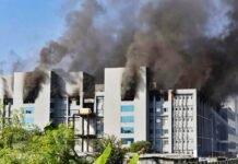 incendiu fabrica vaccinuri india 218x150 - Jurnal de Vrancea