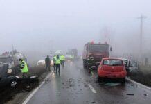 accident mandresti1 2 218x150 - Jurnal de Vrancea