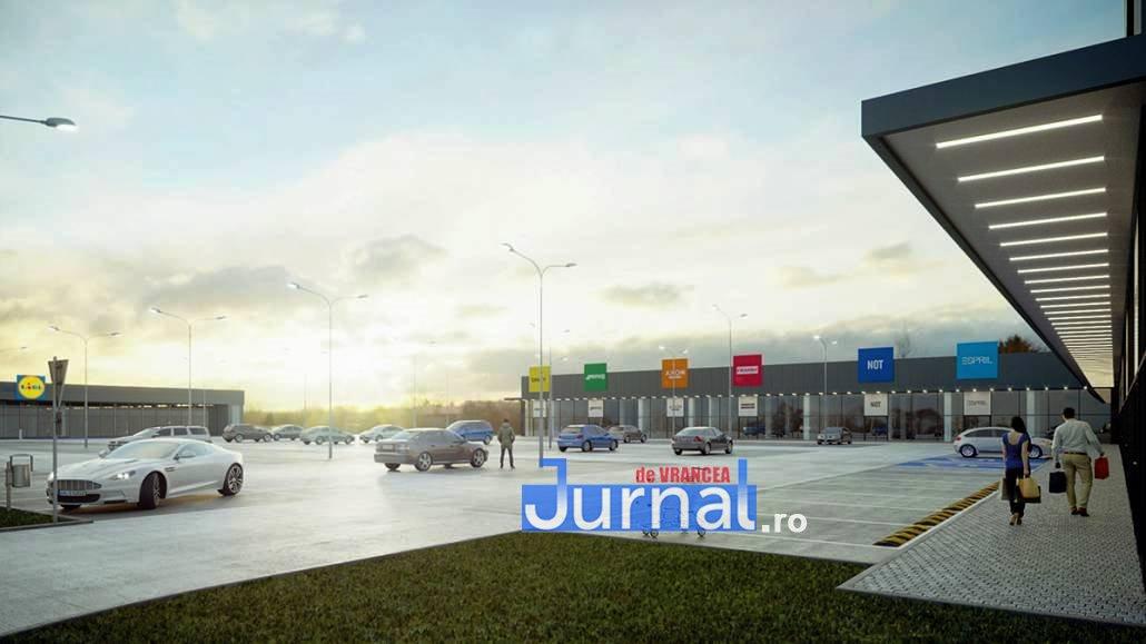 funshoppark focsani2 - Un celebru lanț de parcuri comerciale, investiție la Focșani