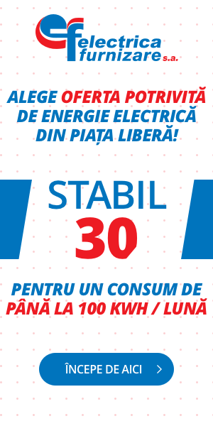 Electrica Furnizare Stabil 30